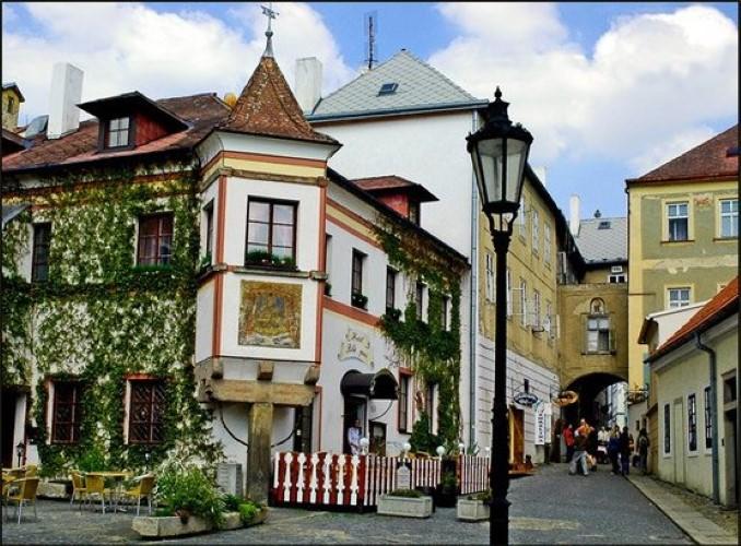 Как покупать квартиру в Чехии